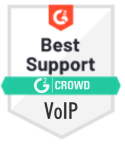 Loop Communications is a leader in VoIP on G2